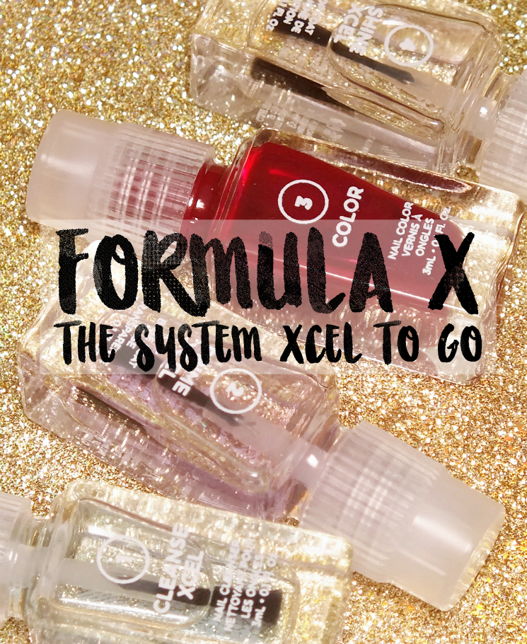 formula x the  system xcel to go (1)