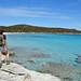 Lotu Beach, Coastal walk Saint Florent, Corsica