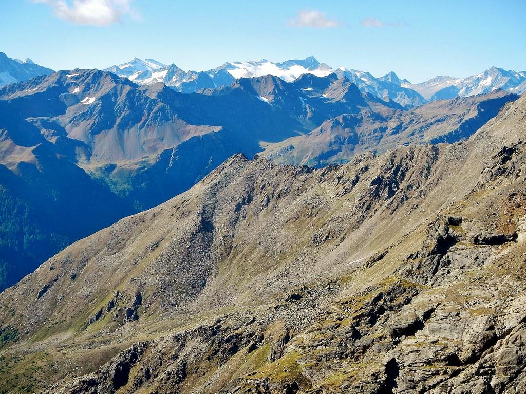 Val di peio escursione al monte vioz peio fonti tn for Monte alloro affitti di cabina