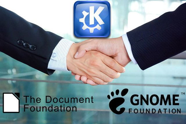 The-Document-Foundation-GNOME-y-KDE.jpg
