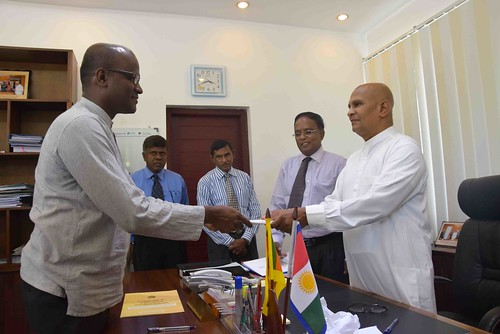 Health Minister swearing in with updated portfolio