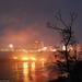 Pic 357 of 365: Niagara at night