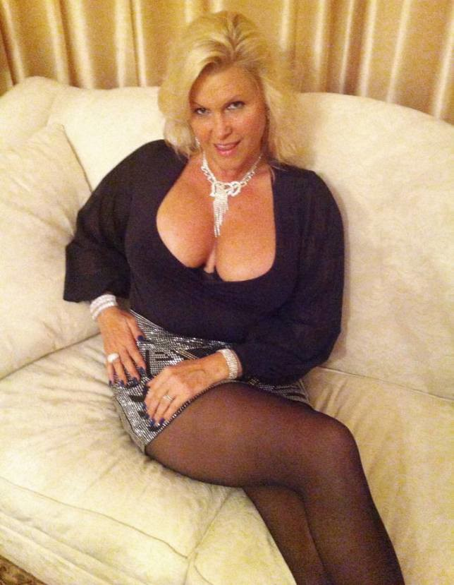 mature cougar real escort pictures