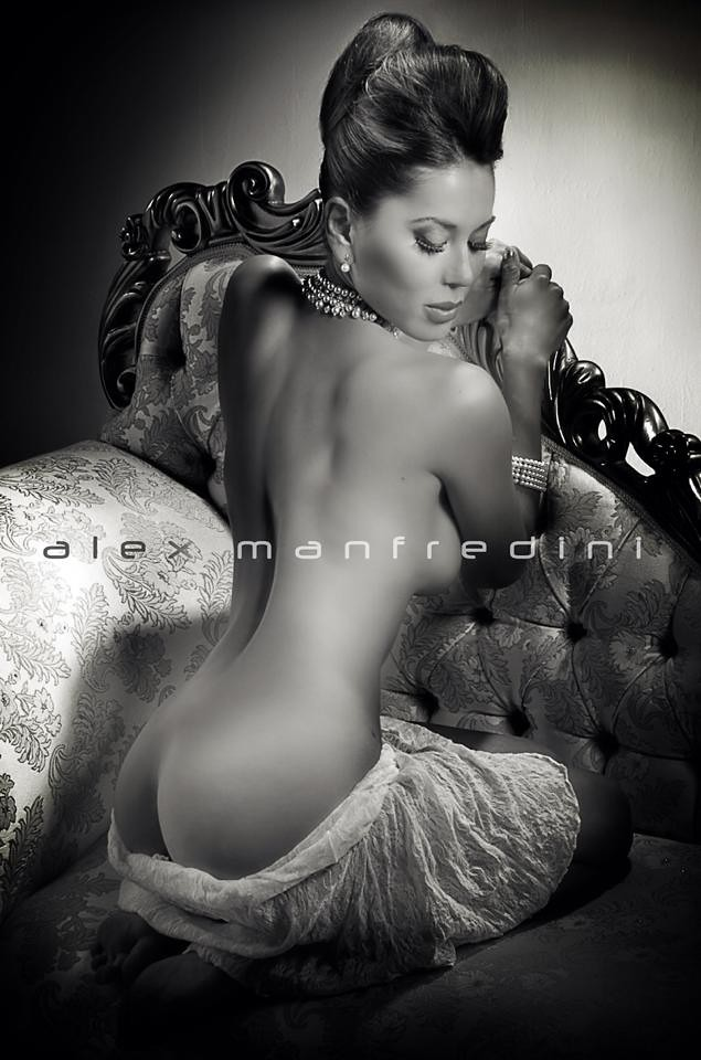 vintage glamour nudes eBay