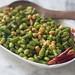 Sichuan Beans + Edamame