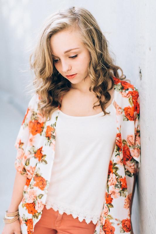 SarahPickrelSenior-6