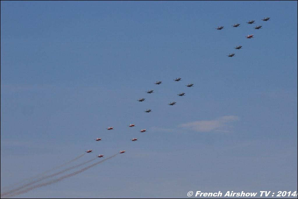 100 Ans AIR14 Payerne 2014