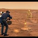HoloLens in Use for Mars Exploration