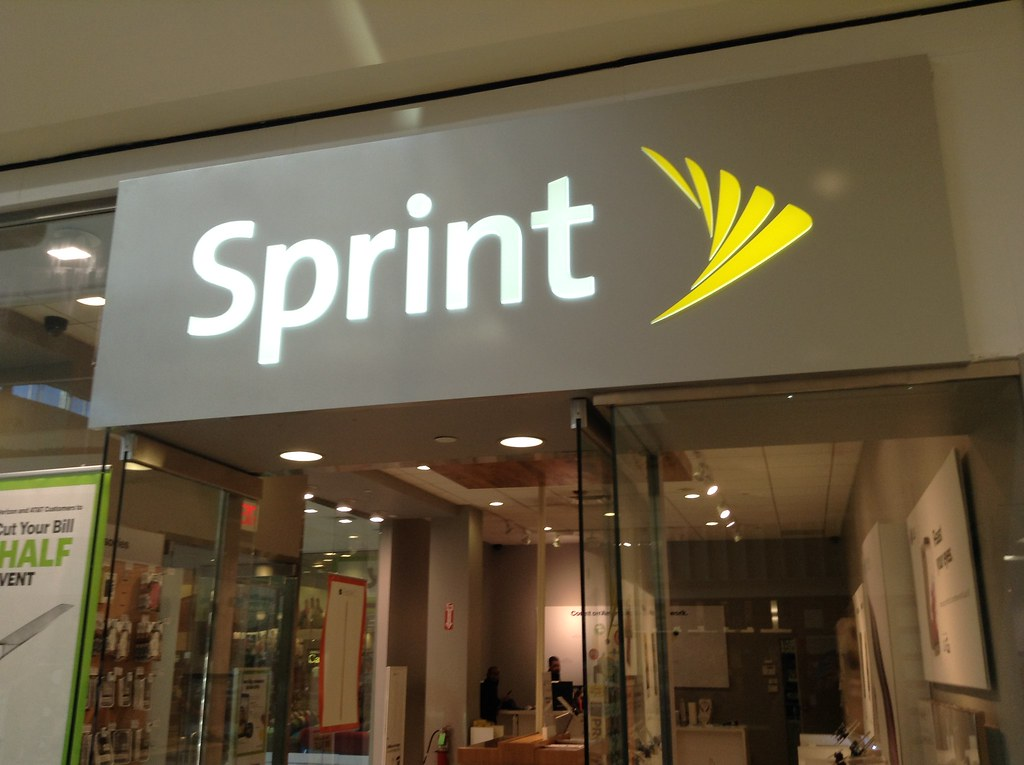 Sprint Stores With Iphone X