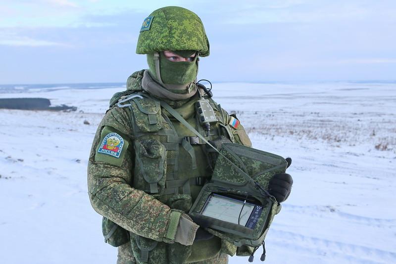 Современное российское оружие