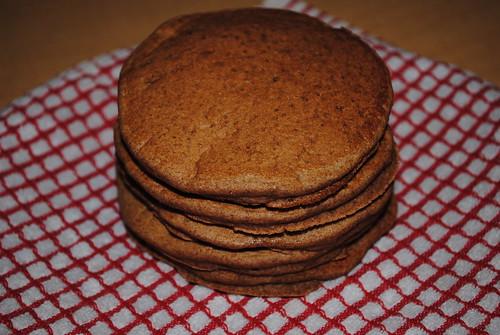 Banana Cinnamon Masa Harina Pancakes (3)