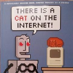 Hay alguien en internet