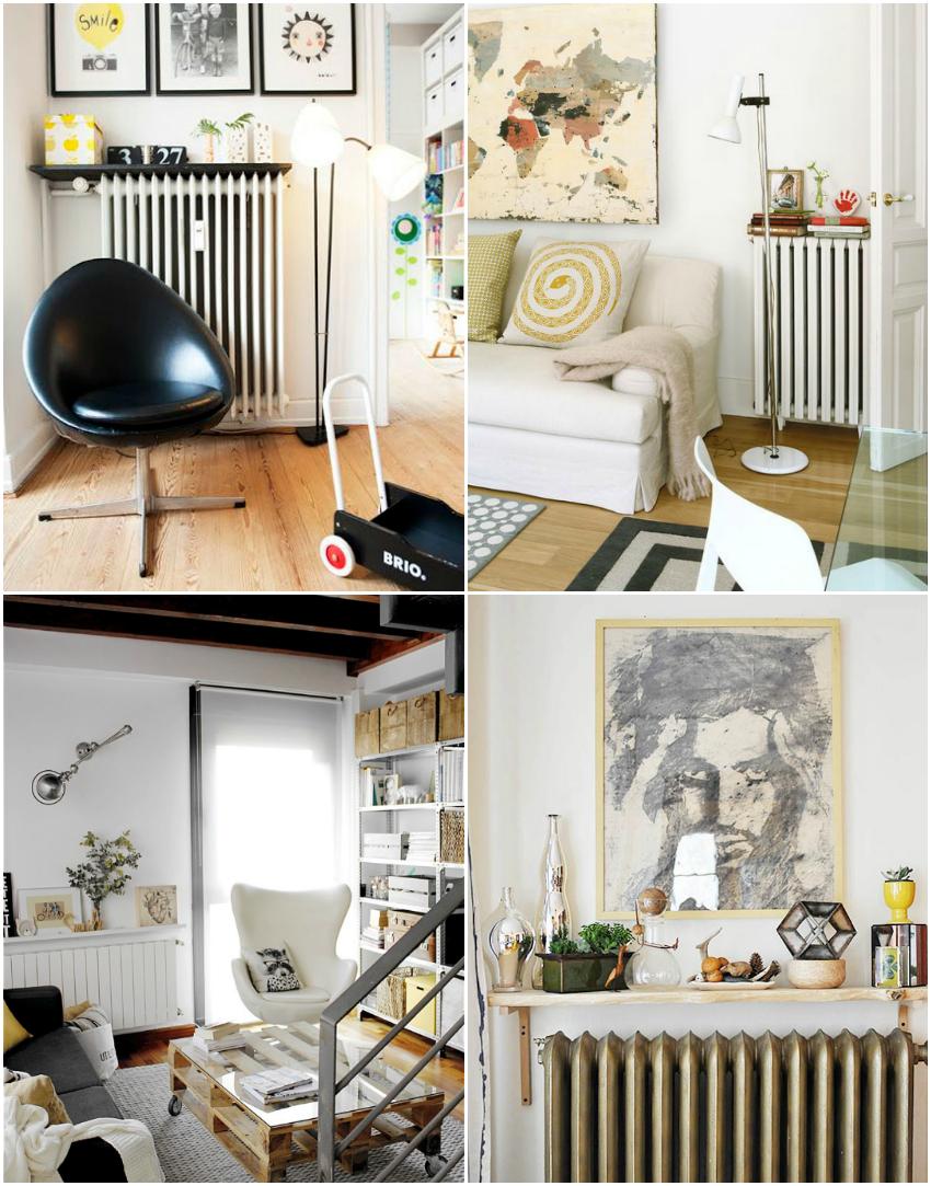 como-decorar-radiadores