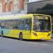 SD516 GN07FDE Yellow Buses