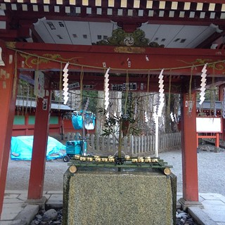 Nikko - Taiyuinbyo shrine