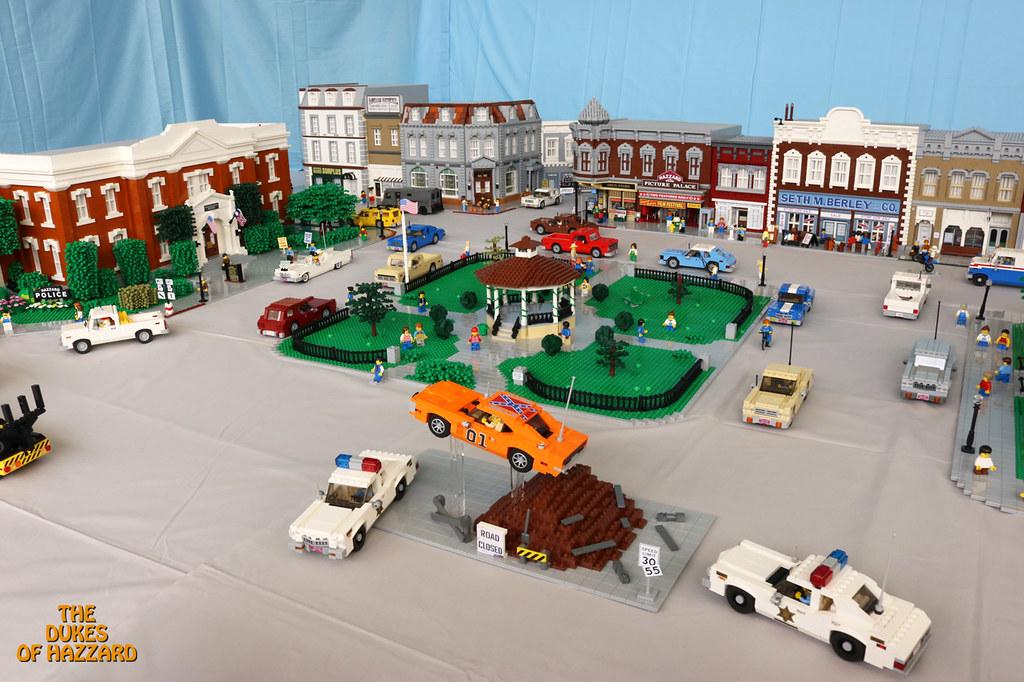 Ufficio Postale Lego Anni 80 : Contenuti di andrea como il forum di itlug u italian lego users