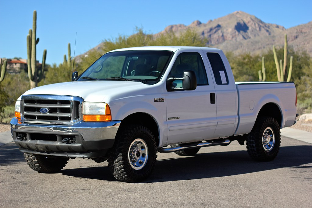 2001 ford f250 manual 4x4 diesel truck for sale. Black Bedroom Furniture Sets. Home Design Ideas