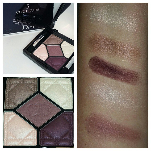 166 victoire dior 5 couleurs eyeshadow palette you need flickr. Black Bedroom Furniture Sets. Home Design Ideas