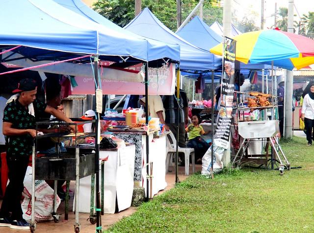 Bandong Ramadhan Bazaar