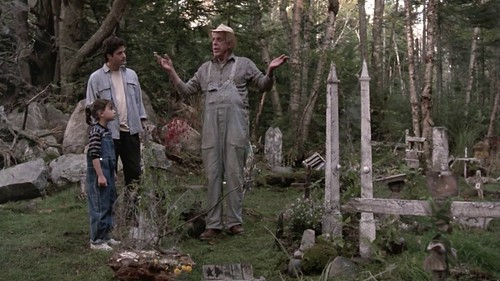 Pet Sematary - screenshot 7