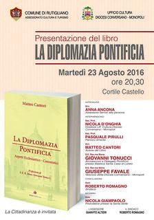 La Diplomazia Pontificia