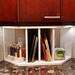 Kitchen Corner Storage