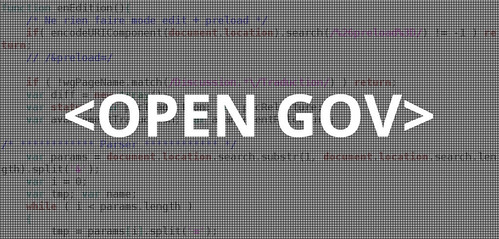 Number of Countries Embracing Open Government Surges
