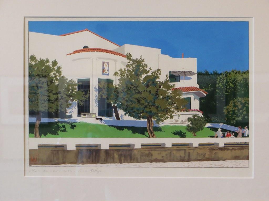 Villa tethys au moulleau 2014 max ducos bordeaux 1979 for Hotel piscine bordeaux