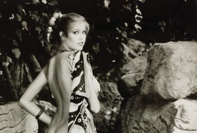 Mlle Gabriella Brum - Miss Allemagne 1980   Flickr - Photo