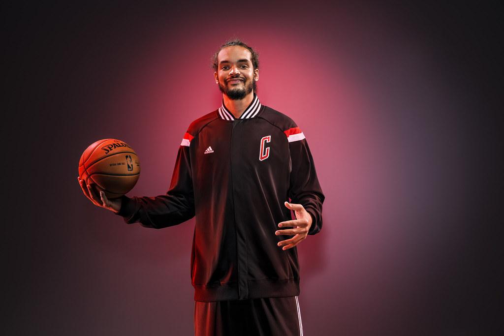 adidas - NBA Joakim Noah - michalkajzerek - Flickr