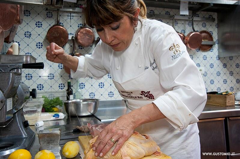 Ricette Silvia Baracchi
