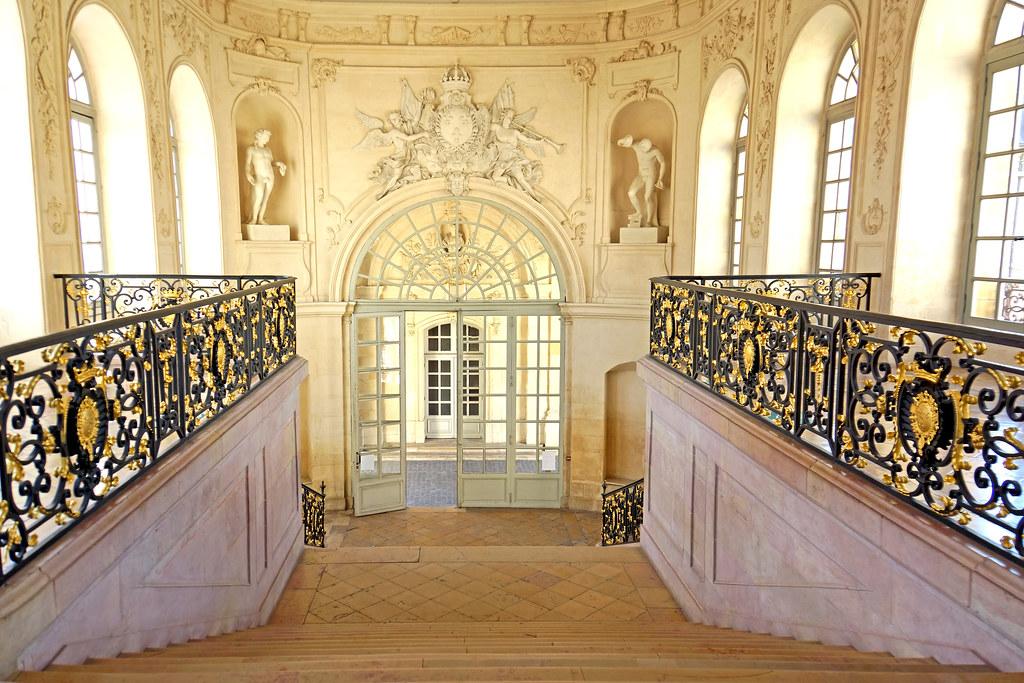 Get Free Credit Report >> France-003116 - The Musée des Beaux-Arts de Dijon | PLEASE ...
