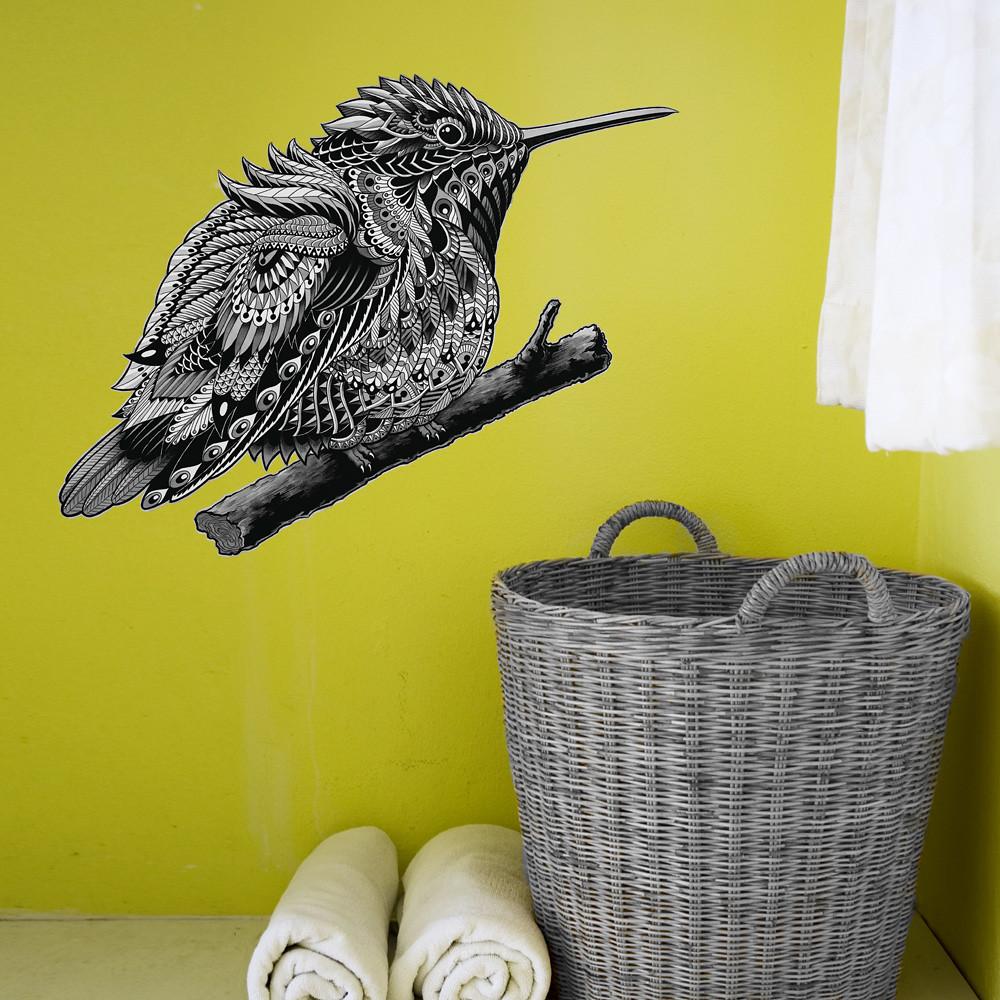 Unusual Hummingbird Wall Decor Gallery - The Wall Art Decorations ...