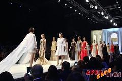 Неделя моды в Москве