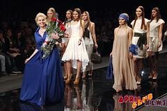 «Moscow Fashion Week»