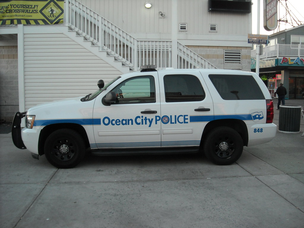 Image result for ocean city police