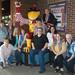 1976 Ames High School Sep 2014 mini-reunion at Hickory Park restaurant Ames Iowa