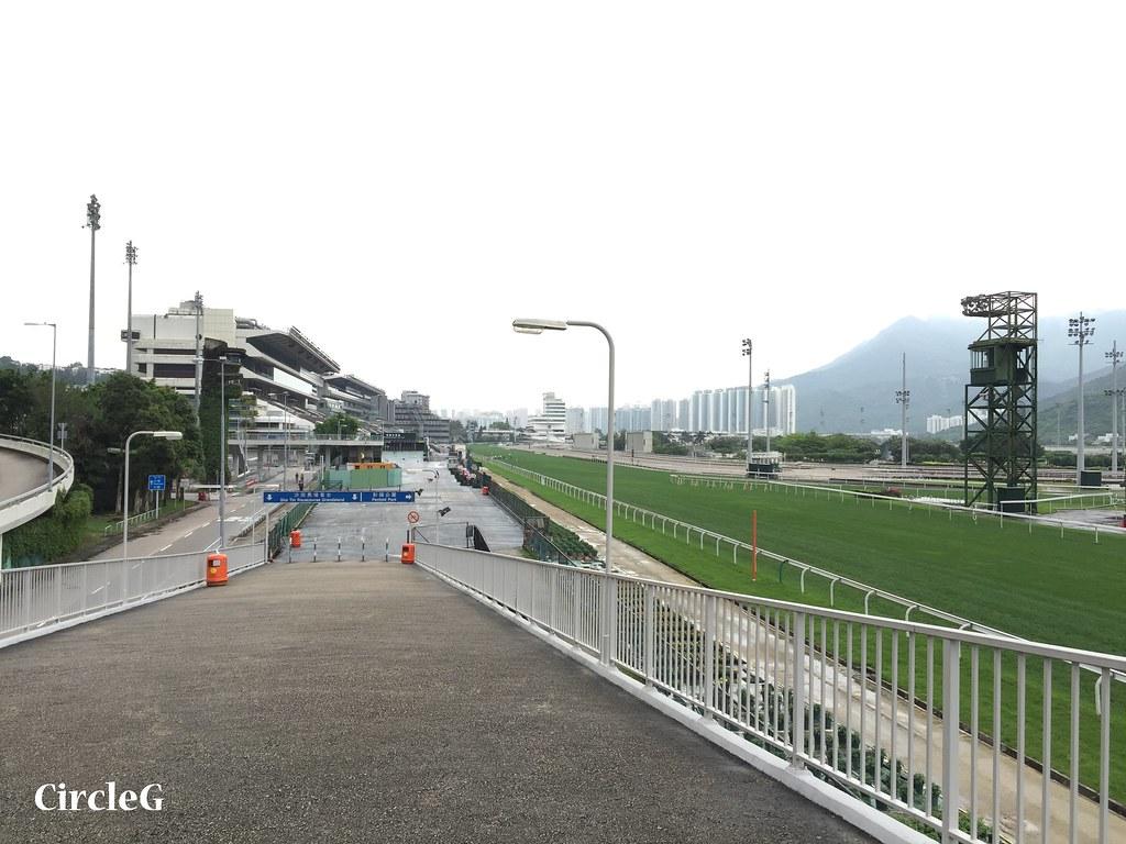 CIRCLEG 遊記 沙田 火炭 彭福公園公園 (6)