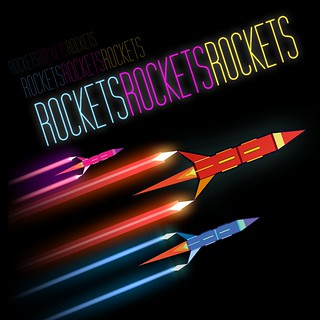 RocketsRocketsRockets