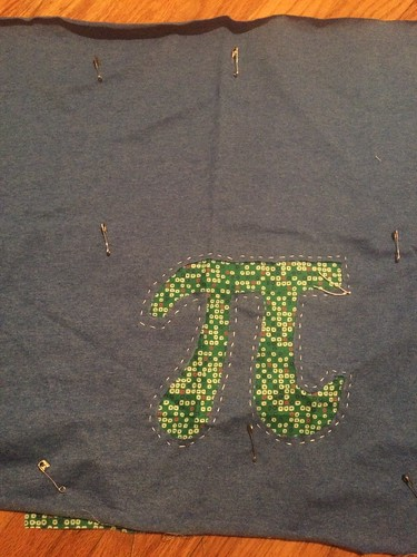 pi pillows