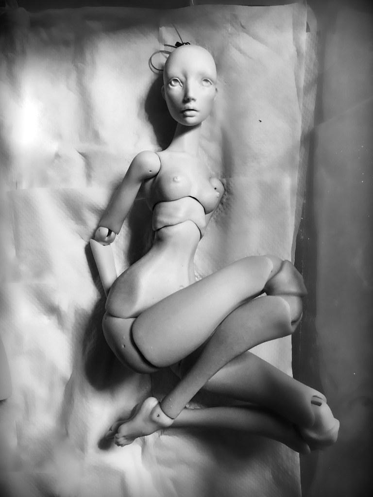 Inner Mongolia by Olga Good Dolls