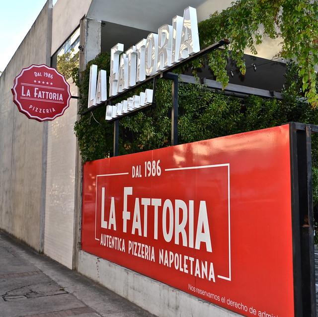 la fattoria italian restaurant guatemala city