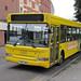 SE491 T464HNH Yellow Buses