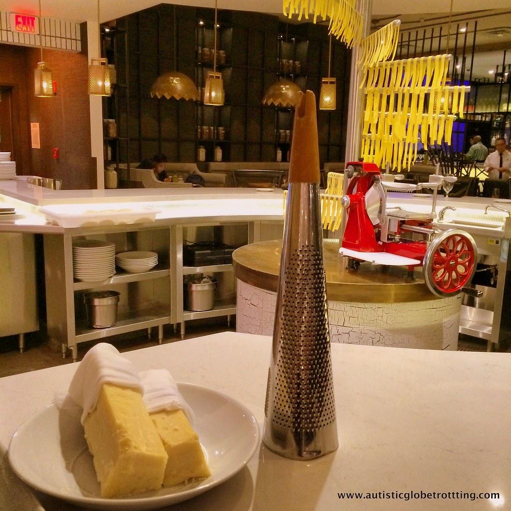 Italian Restaurant Orland Park Rd Street