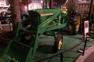 4010 John Deere tractor