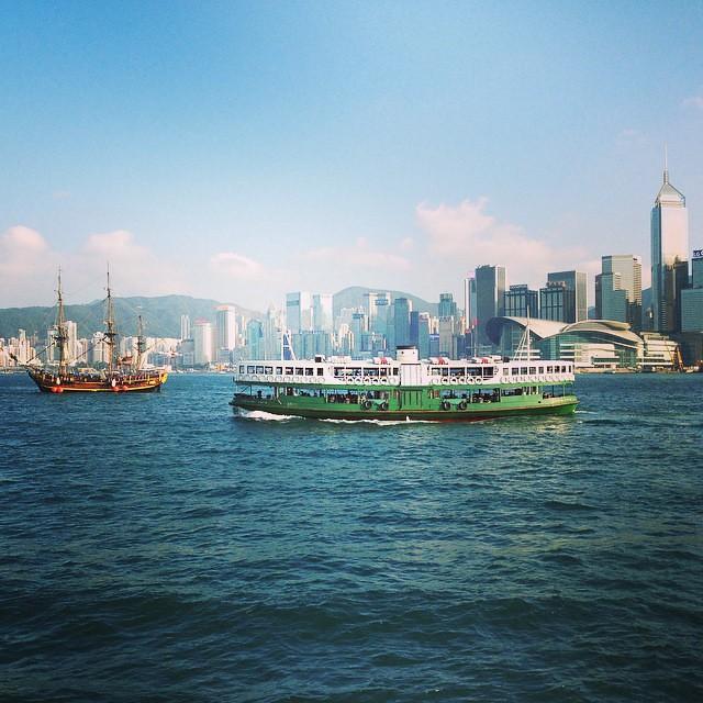 Amazing Hong Kong: Hong Kong Amazing