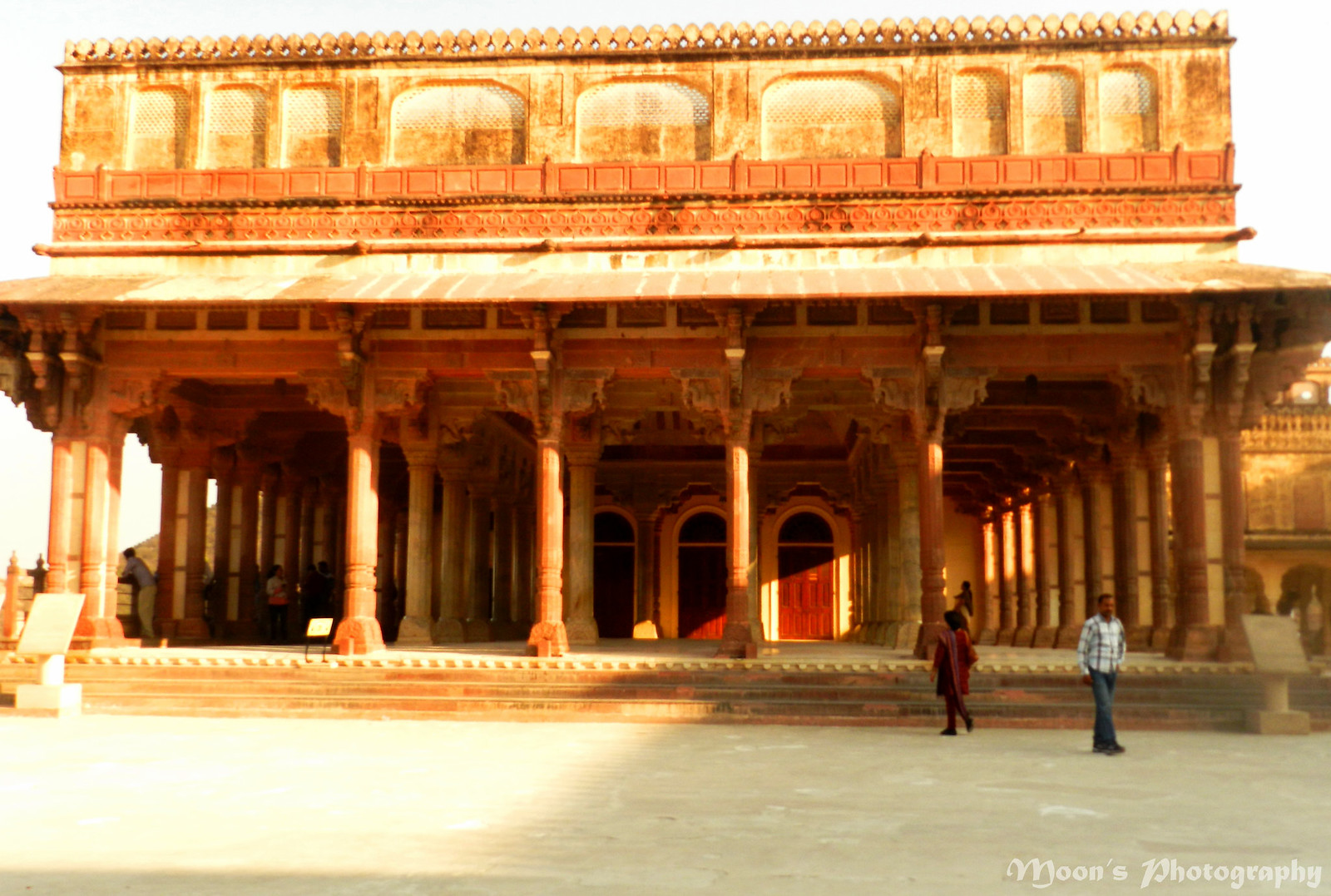 diwan-e-aam, amer fort, amer palace, jaipur