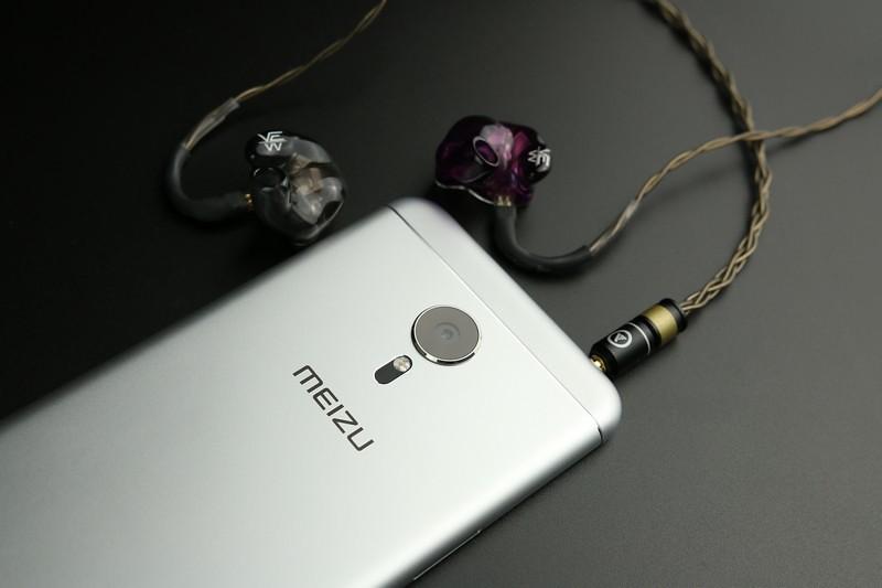 Sound Pro enough now? Initial Meizu PRO 5 sound quality