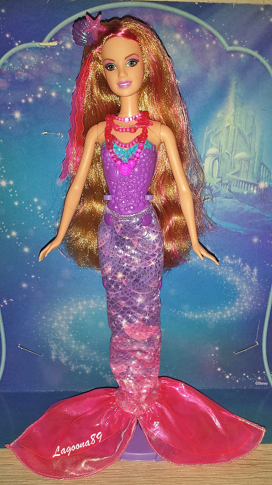 Barbie Secret Door Barbie Secret Door Mermaid