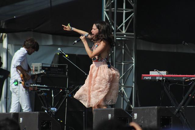 Revolution Fest - Arturo Álvarez